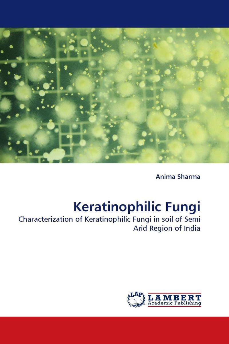 Keratinophilic Fungi michael j carlile the fungi