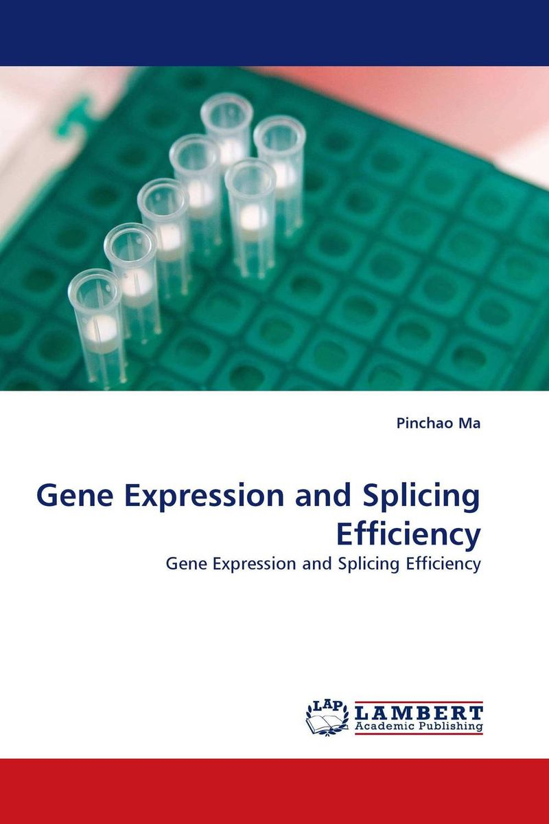 Gene Expression and Splicing Efficiency nafisa farooq and nasir mehmood cicer arietinum and vigna mungo antifungal ca afp gene and assays