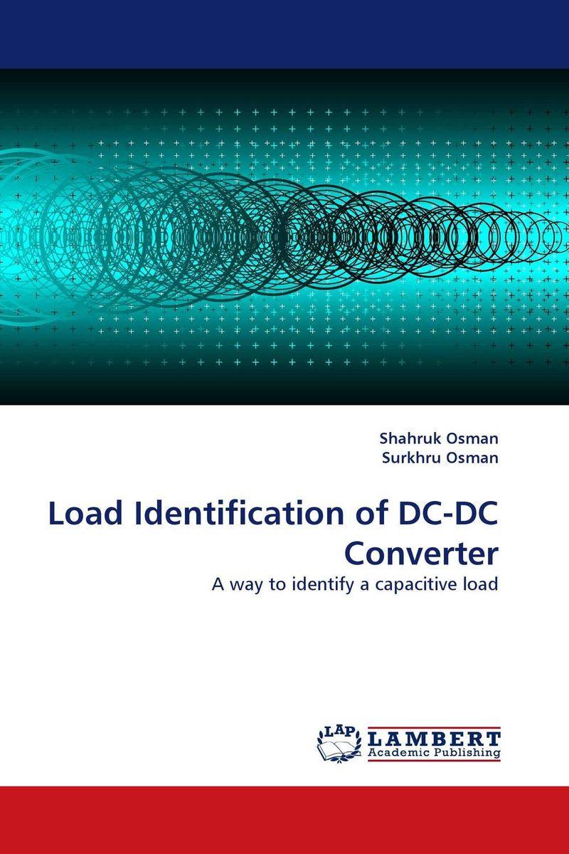 все цены на  Load Identification of DC-DC Converter  онлайн