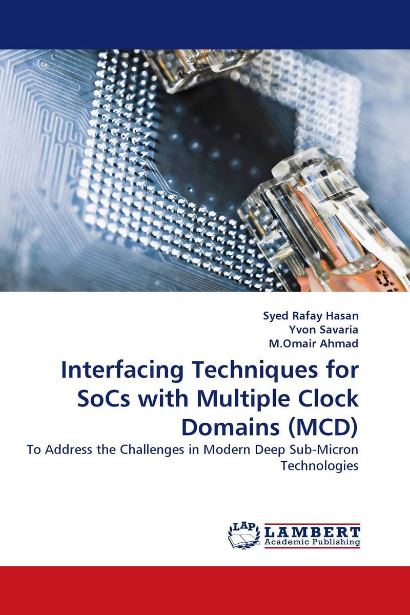 Interfacing Techniques for SoCs with Multiple Clock Domains (MCD) multiple imputation with structural equation modeling