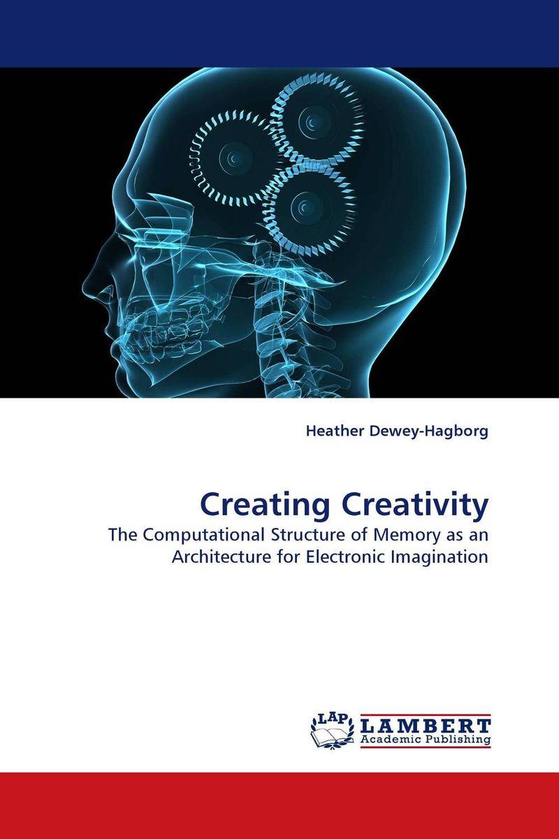 Creating Creativity facilitating increased creativity for adults