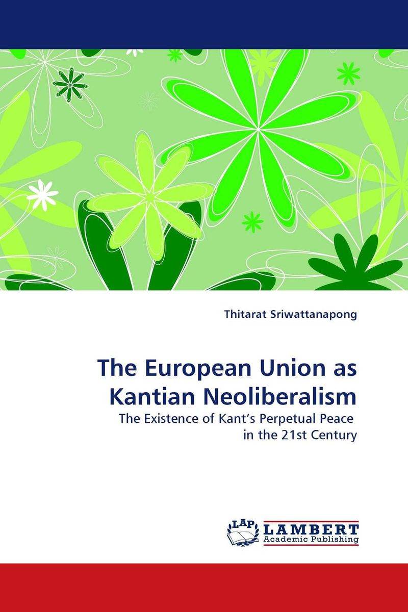 The European Union as Kantian Neoliberalism development of the third european union maritime safety package