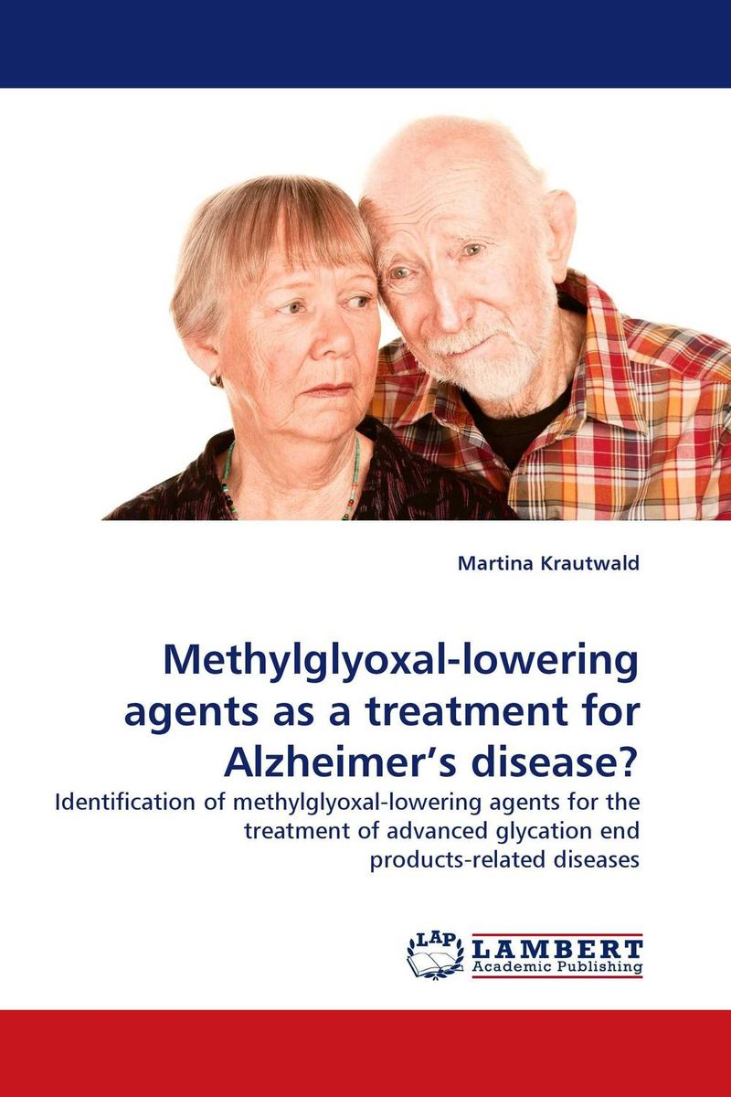 Methylglyoxal-lowering agents as a treatment for Alzheimer''s disease? adding value to the citrus pulp by enzyme biotechnology production