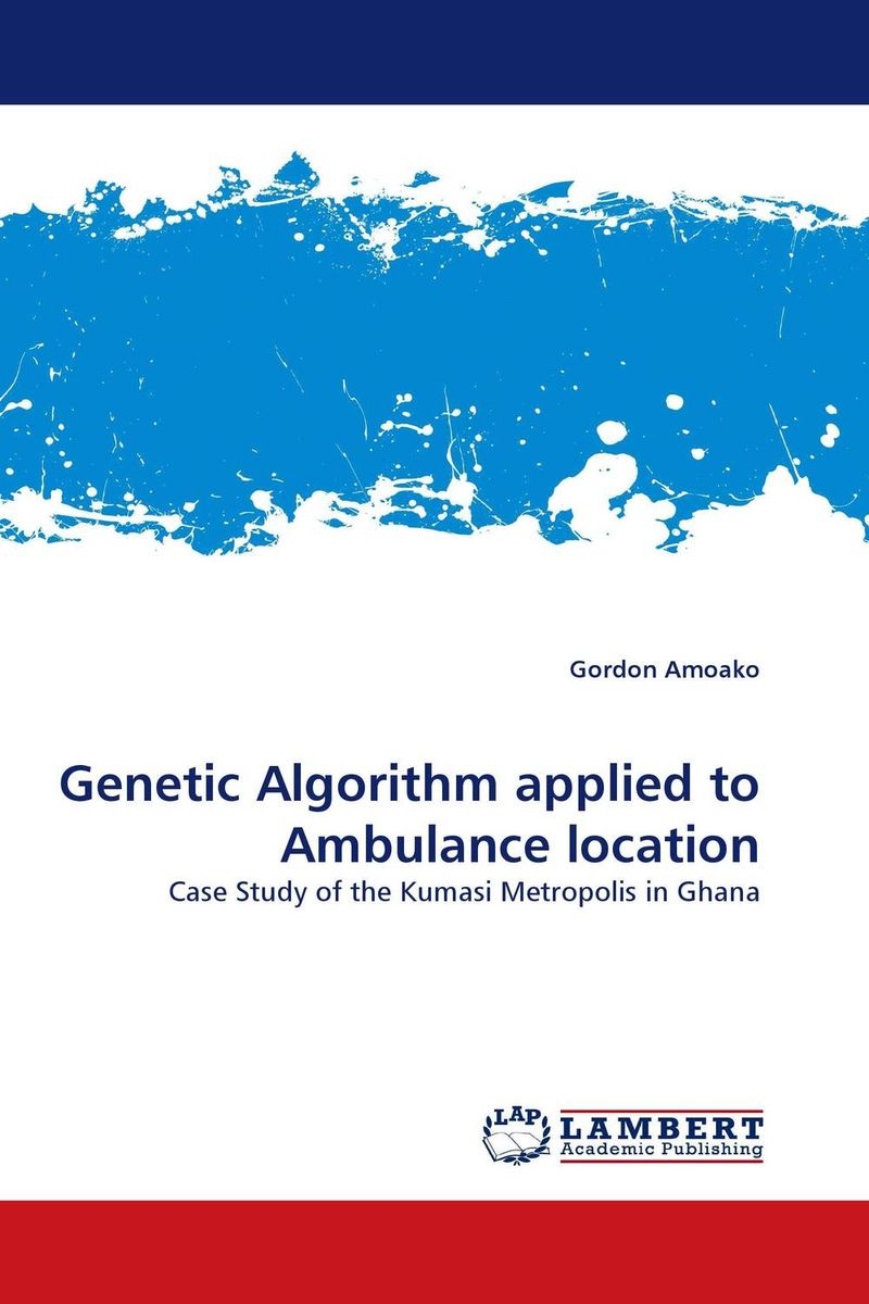 Genetic Algorithm applied to Ambulance location a genetic algorithm for vlsi floorplanning