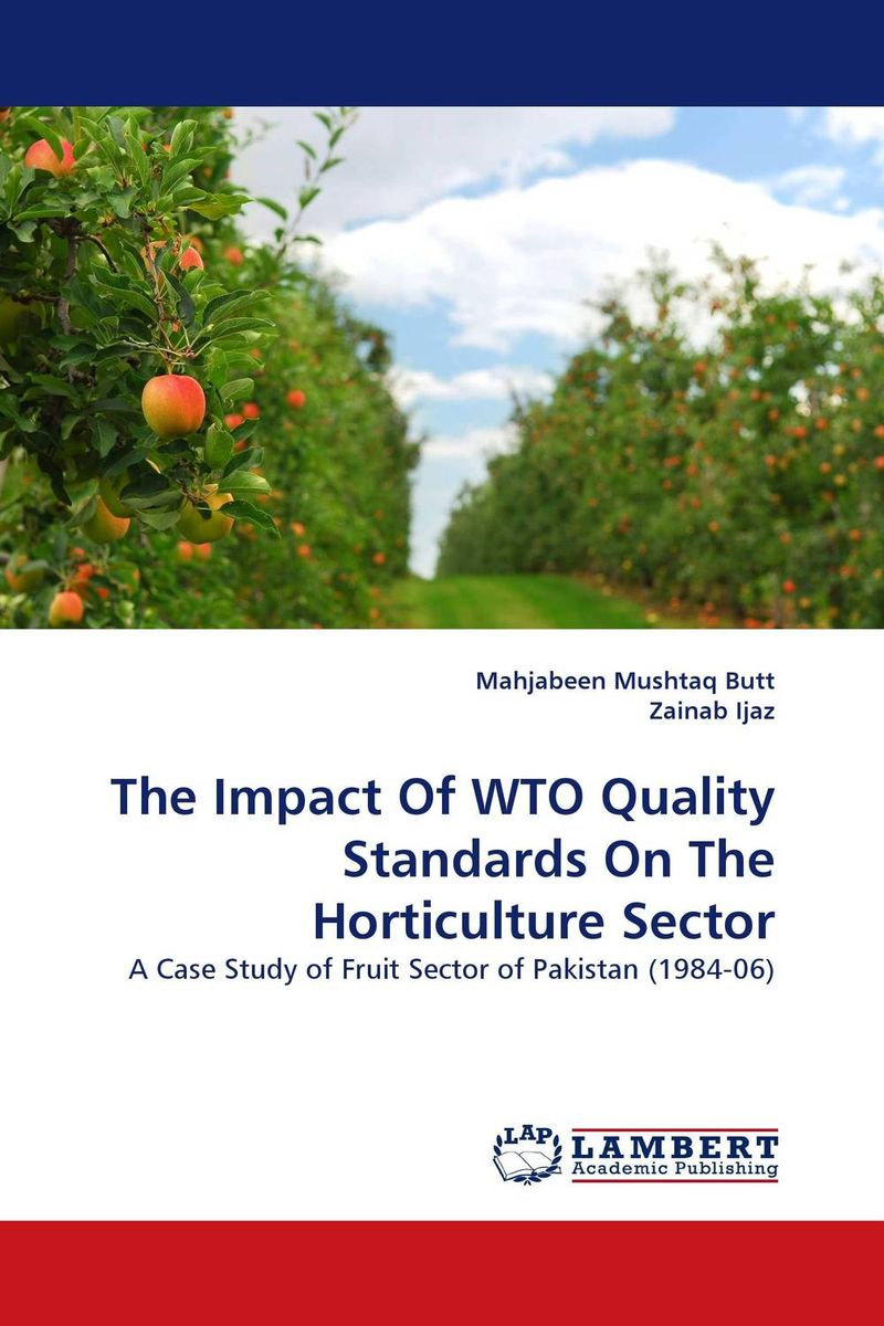 The Impact Of WTO Quality Standards On The Horticulture Sector tom mcnichol ac dc the savage tale of the first standards war