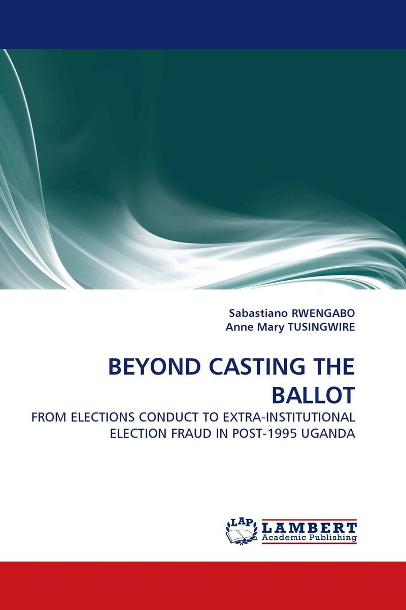 Фото BEYOND CASTING THE BALLOT business and ethics in a country with political socio economic crisis