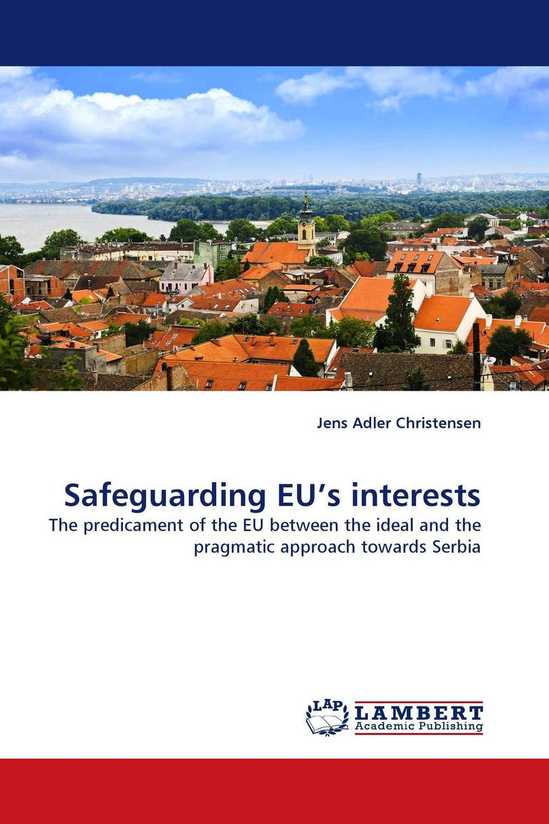 Safeguarding EU''s interests the social construction of russia s resurgence – aspirations identity and security interests