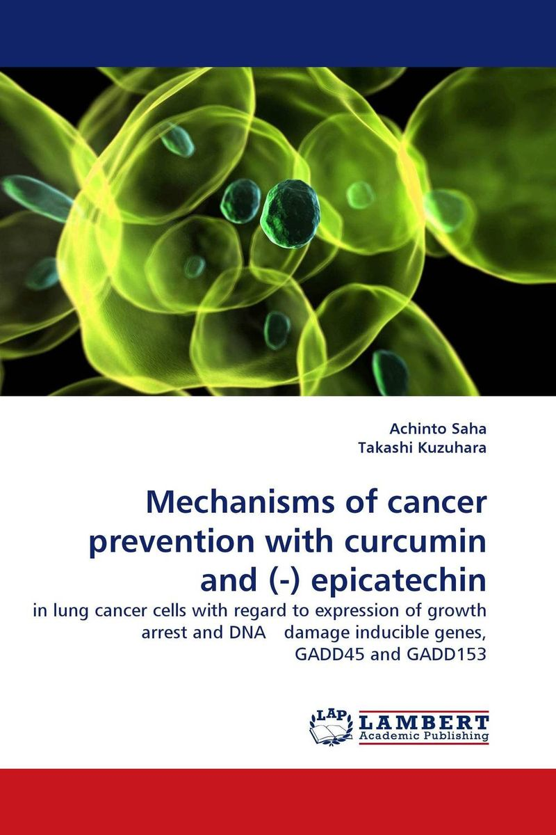 Фото Mechanisms of cancer prevention with curcumin and (-) epicatechin cervical cancer in amhara region in ethiopia