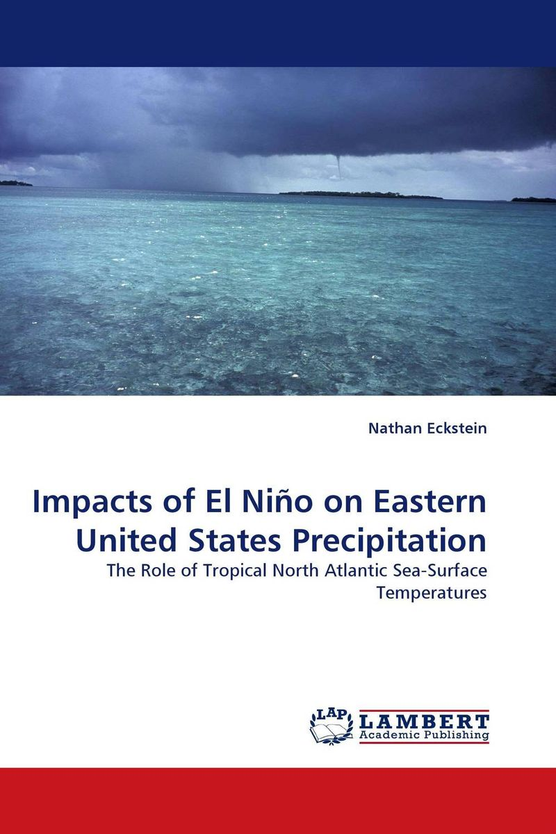 Impacts of El Nino on Eastern United States Precipitation
