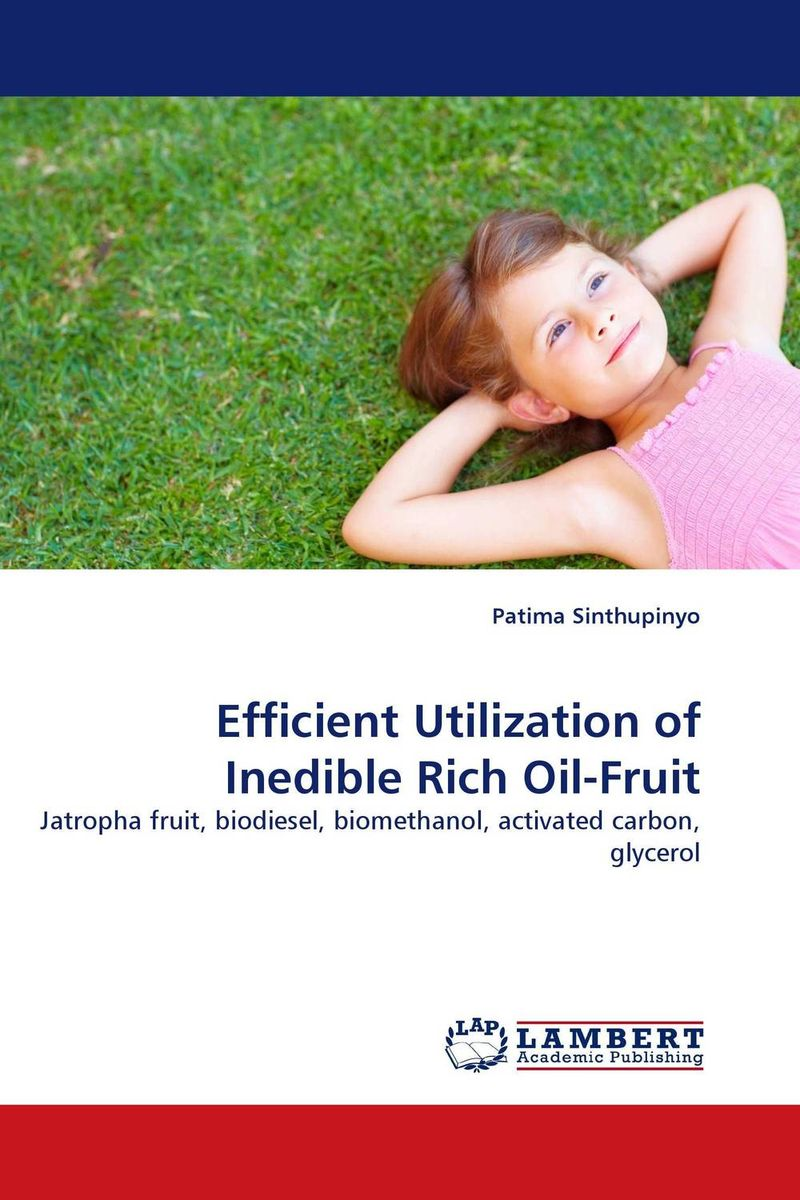 Efficient Utilization of Inedible Rich Oil-Fruit utilization of palm oil mill wastes