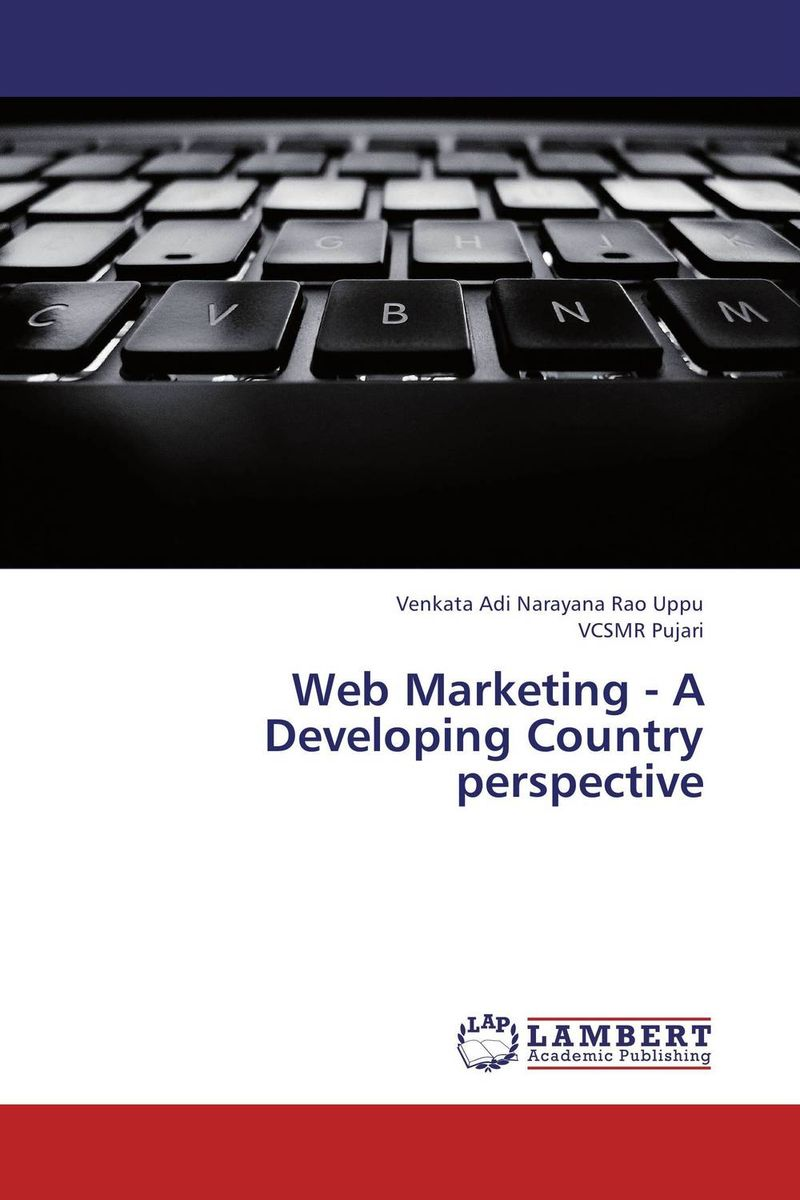 Web Marketing - A Developing Country perspective avinash kaushik web analytics 2 0 the art of online accountability and science of customer centricity