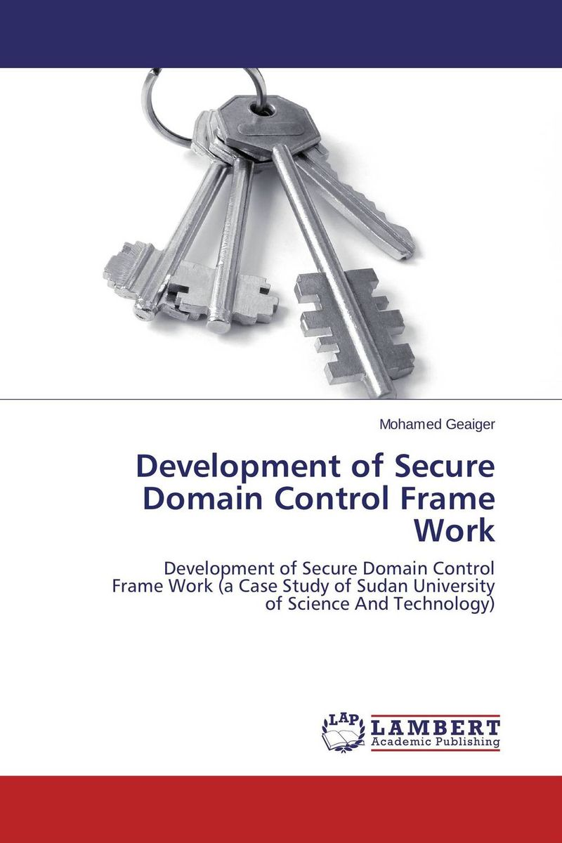 Development of Secure Domain Control Frame Work easy and secure real time file sharing system