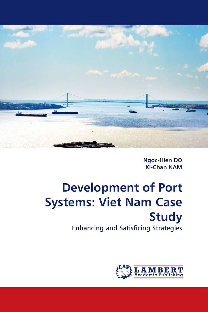 цены Development of Port Systems: Viet Nam Case Study