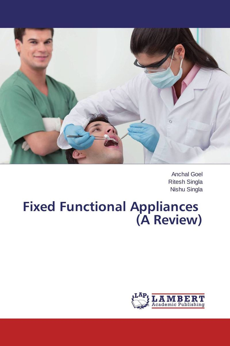 Fixed Functional Appliances (A Review) fixed orthodontic appliances