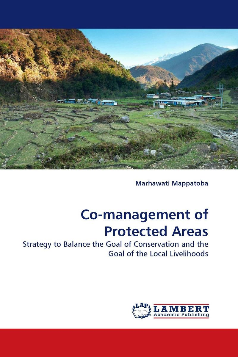 Co-management of Protected Areas купить дешево онлайн