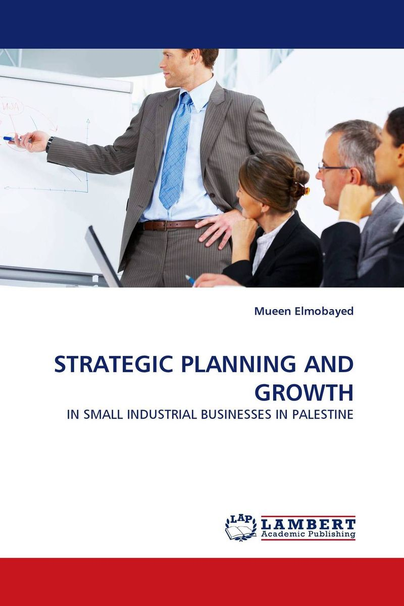STRATEGIC PLANNING AND GROWTH подставки кухонные boston cook with love black подставка для поваренной книги