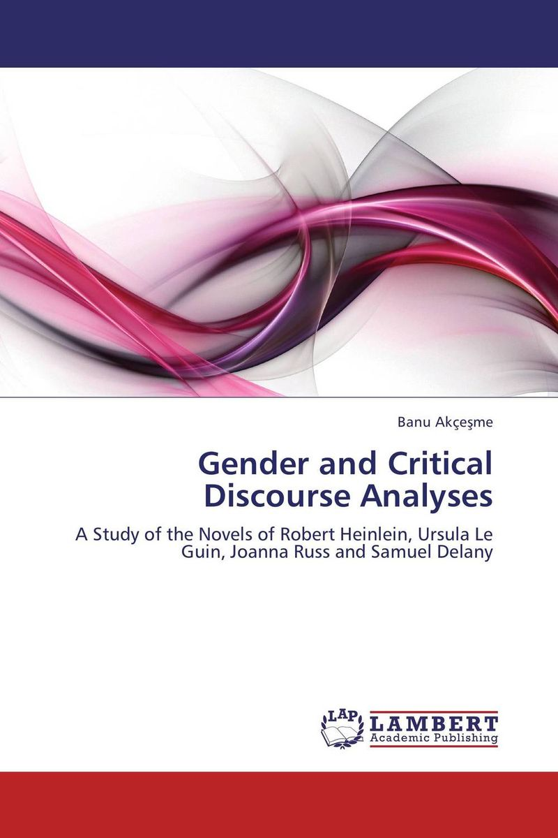Gender and Critical Discourse Analyses communities of discourse – ideology
