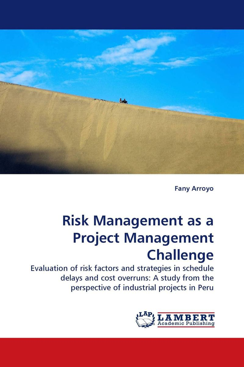 Risk Management as a Project Management Challenge practical risk assessment for project management