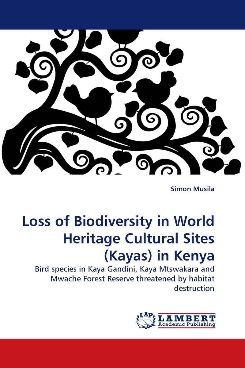 Loss of Biodiversity in World Heritage Cultural Sites (Kayas) in Kenya cultural heritage landscapes in the srinagar district of j