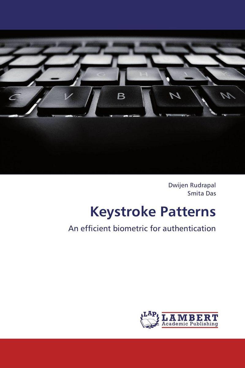 Keystroke Patterns
