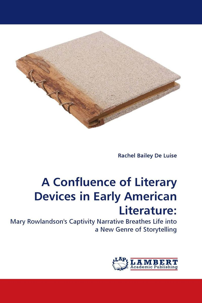 A Confluence of Literary Devices in Early American Literature: god–fearing and free – a spiritual history of america s cold war