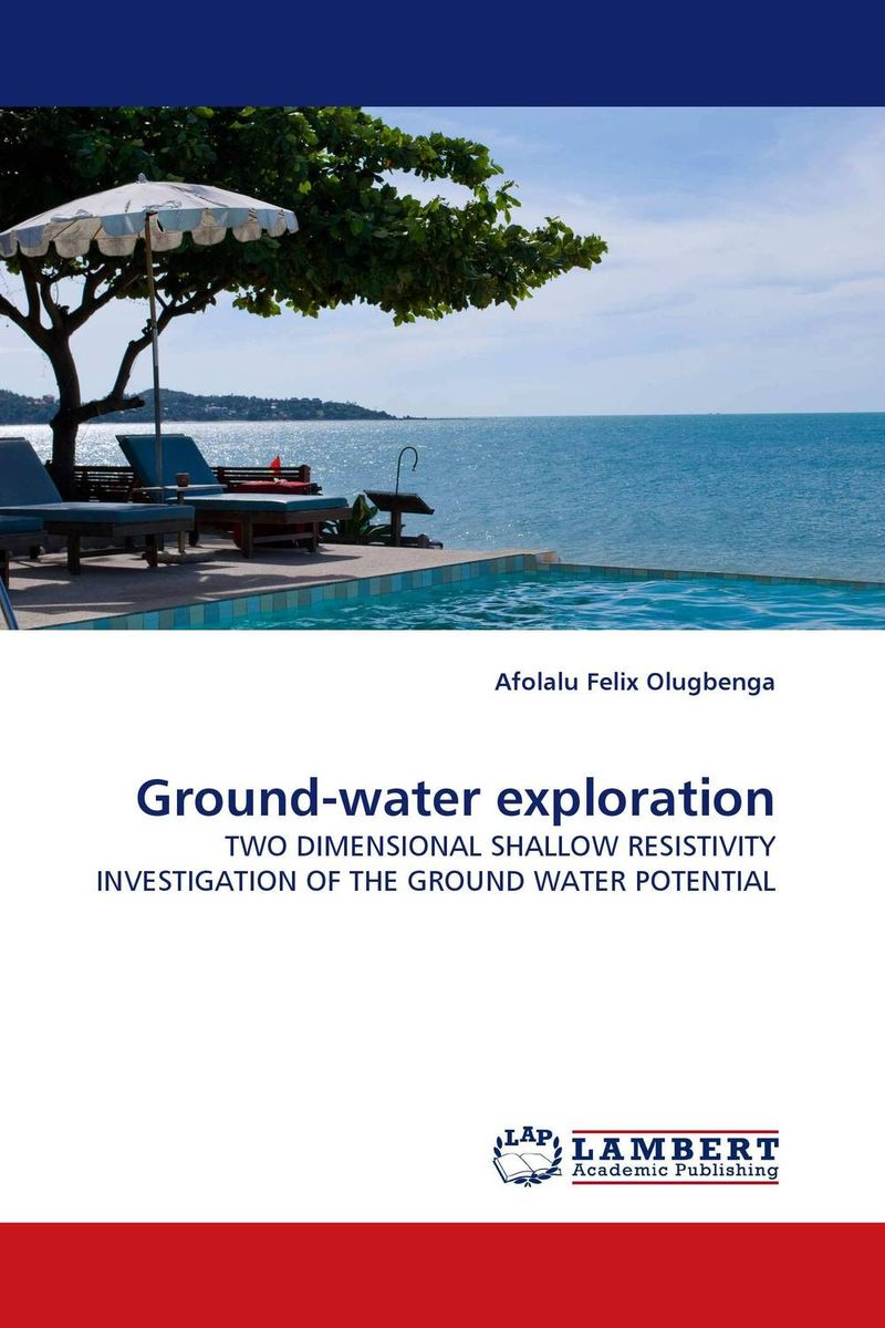 Ground-water exploration the high ground imperials 1