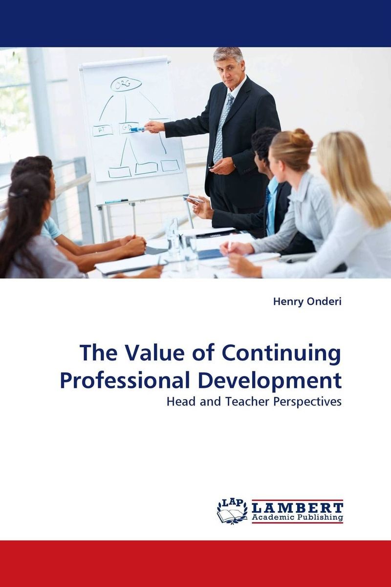 The Value of Continuing Professional Development female head teachers administrative challenges in schools in kenya