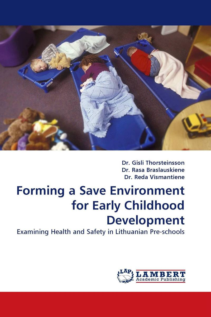 Forming a Save Environment for Early Childhood Development a case study of how dupont reduced its environment footprint