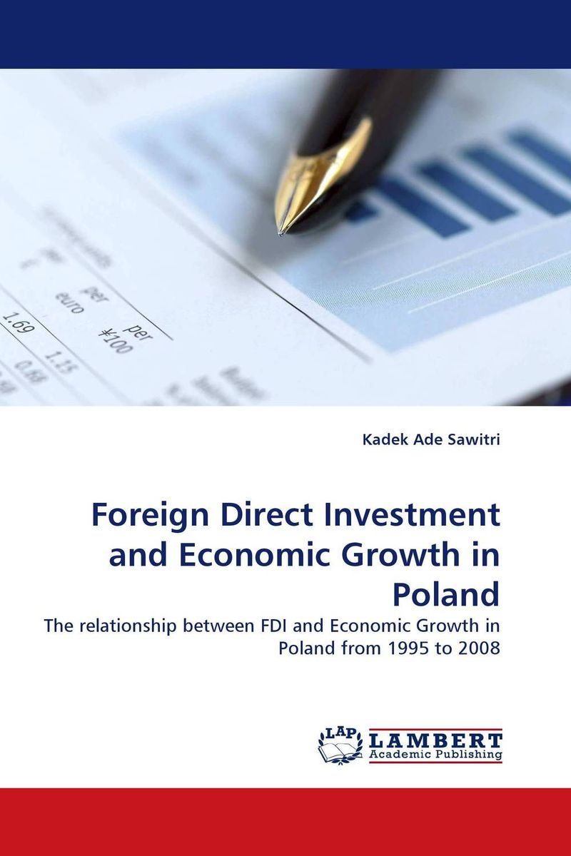 Foreign Direct Investment and Economic Growth in Poland patent intensity and economic growth