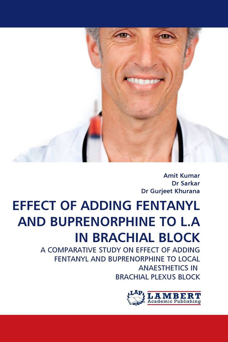 EFFECT OF ADDING FENTANYL AND BUPRENORPHINE TO L.A IN BRACHIAL BLOCK adding value to the citrus pulp by enzyme biotechnology production