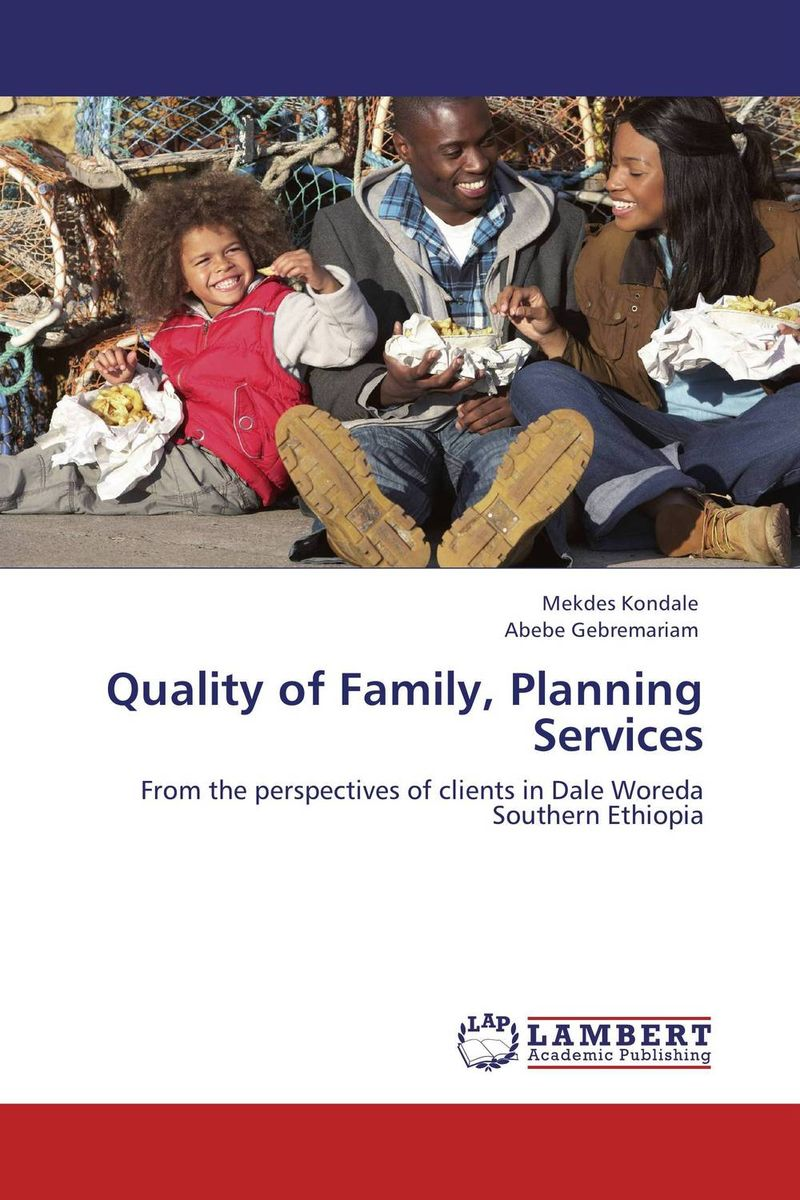 Quality of Family, Planning Services assessing family planning decision