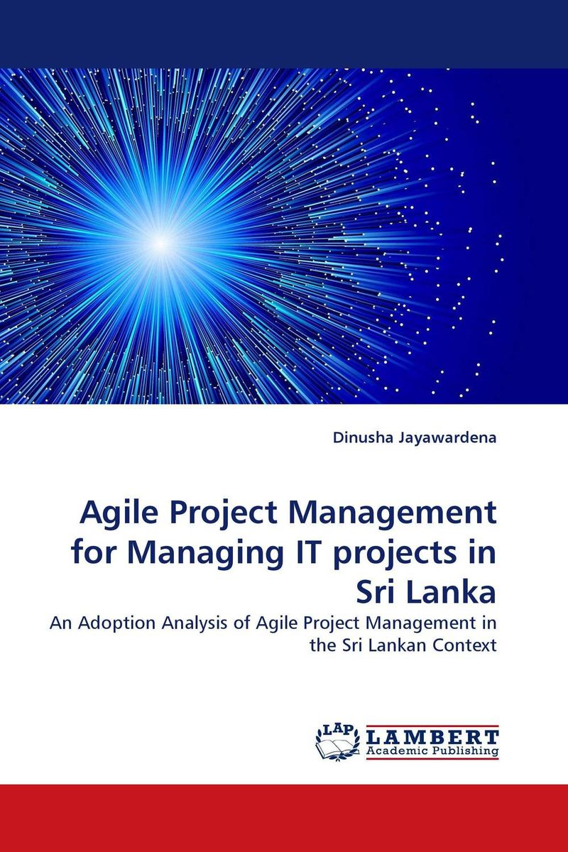 Agile Project Management for Managing IT projects in Sri Lanka 1000pcs long range rfid plastic seal tag alien h3 used for waste bin management and gas jar management