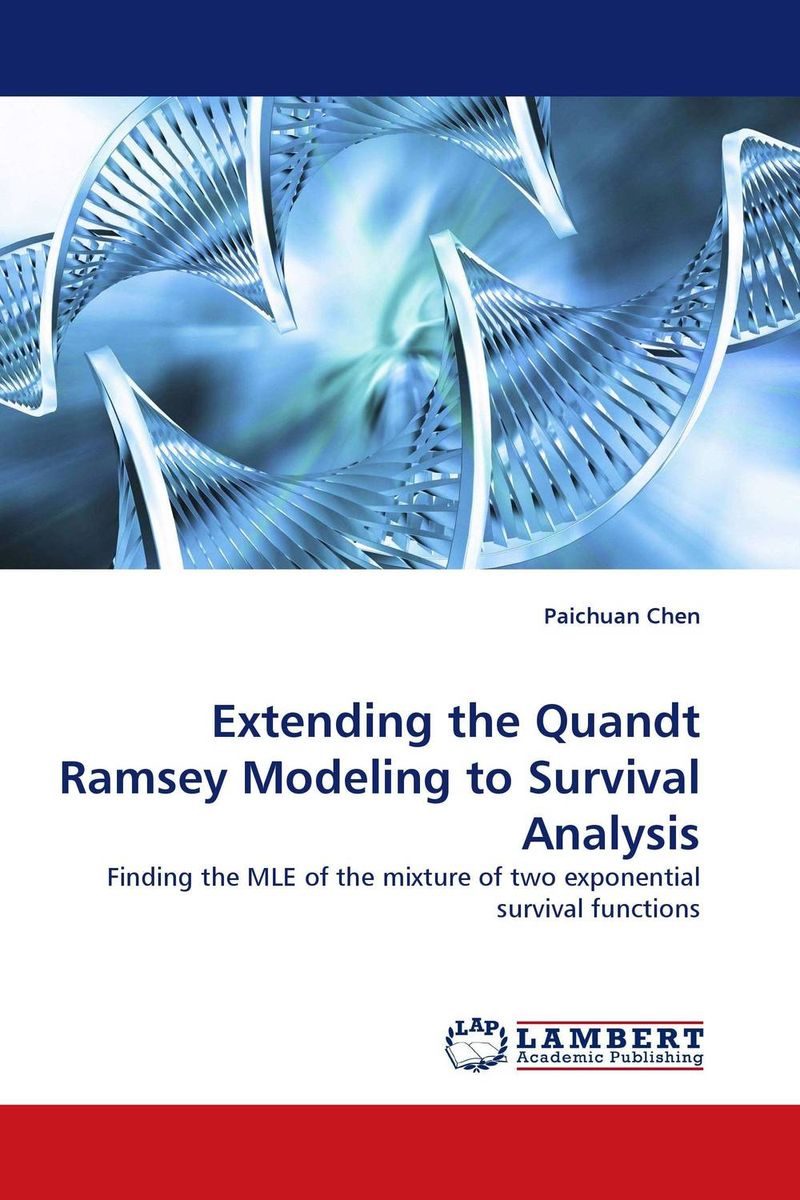 Extending the Quandt Ramsey Modeling to Survival Analysis цена