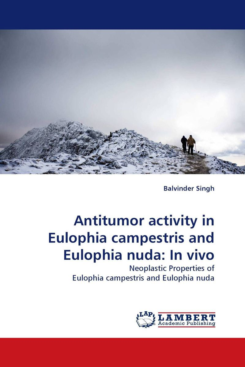Antitumor activity in Eulophia campestris and Eulophia nuda: In vivo antitumor activity of mussaenda philippica in colon and breast cancer