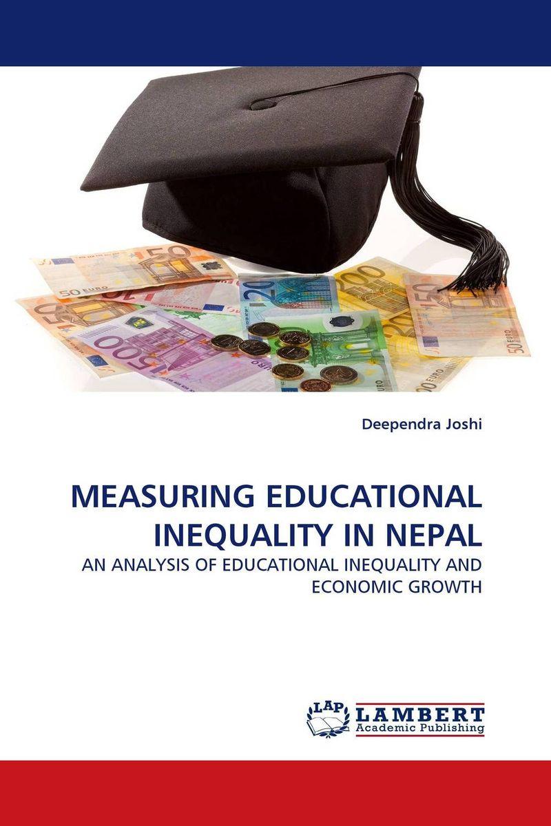 MEASURING EDUCATIONAL INEQUALITY IN NEPAL economic inequality budget health leadership