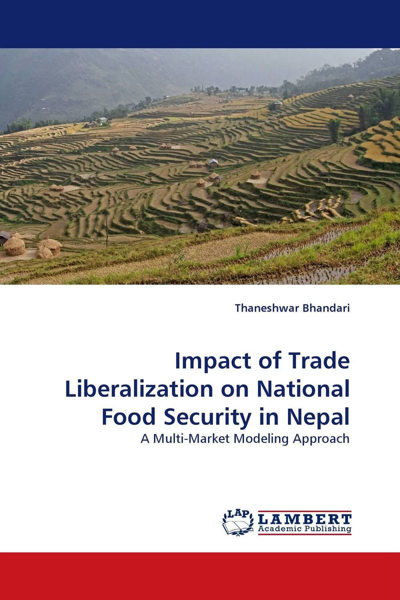 купить Impact of Trade Liberalization on National Food Security in Nepal дешево