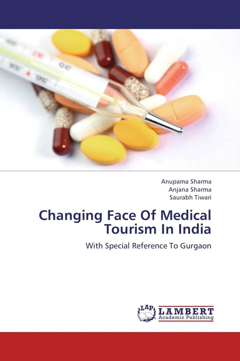 Changing Face Of Medical Tourism In India