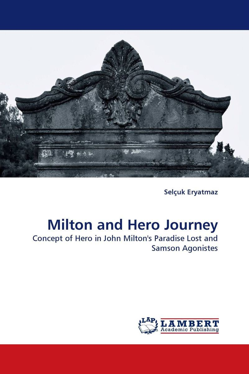 Milton and  Hero Journey samson rh600