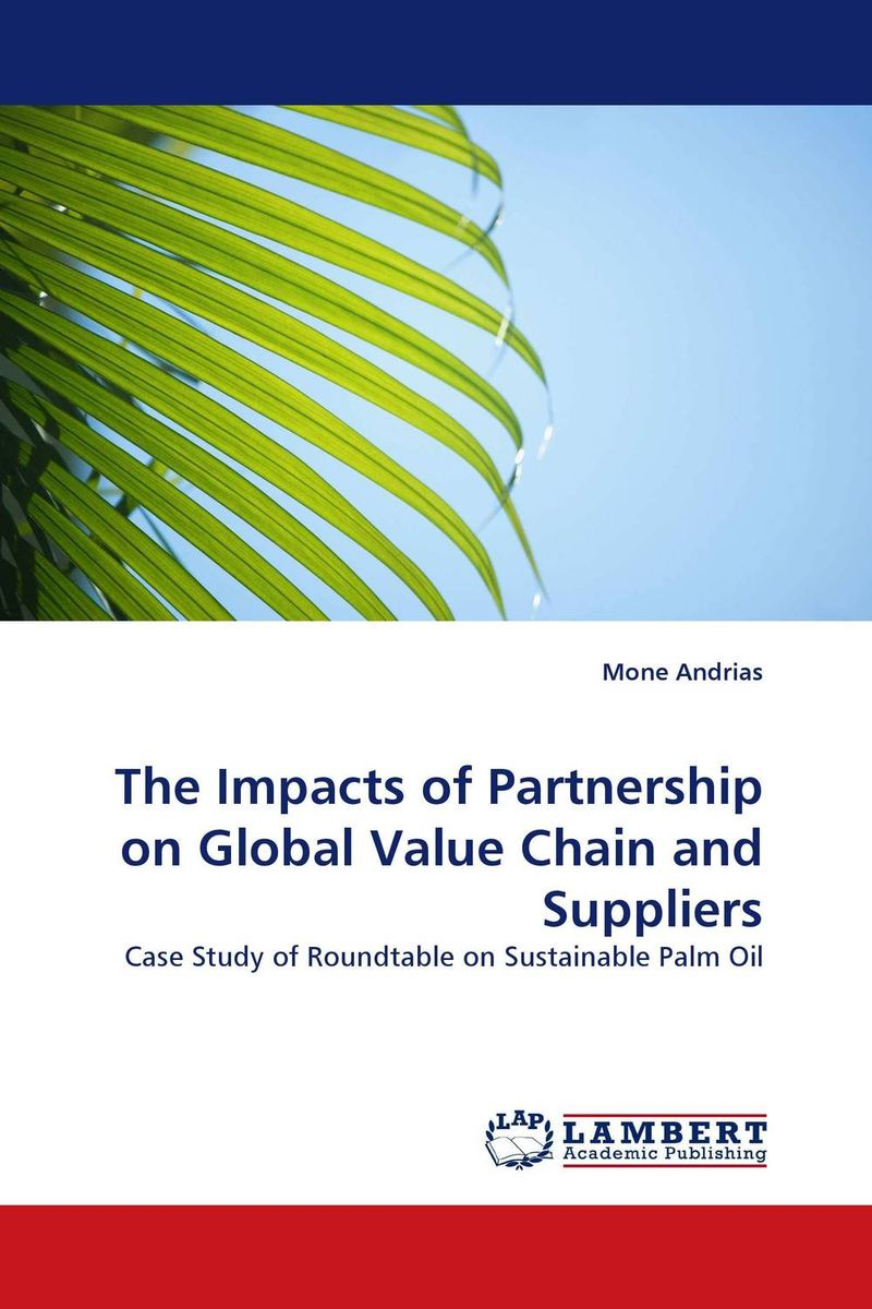 The Impacts of Partnership on Global Value Chain and Suppliers honey value chain analysis