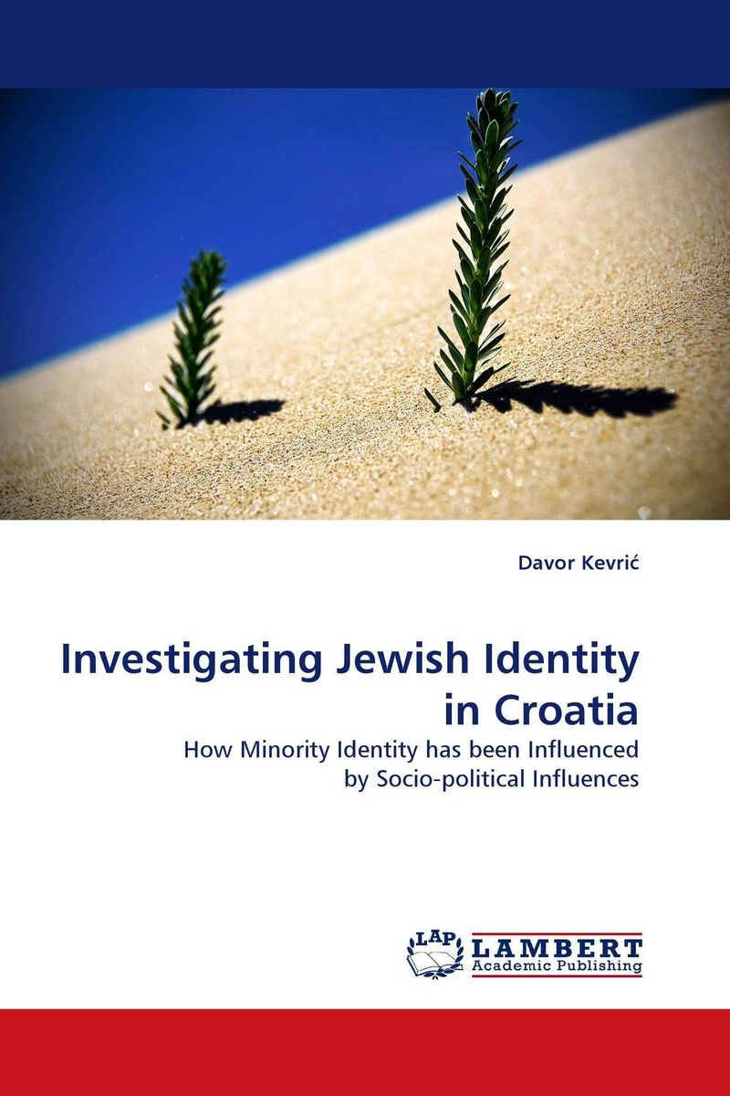 Investigating Jewish Identity in Croatia democracy in america nce