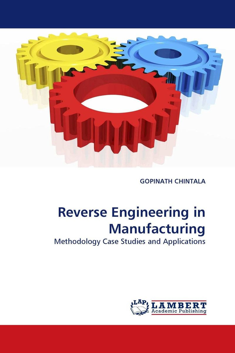 Reverse Engineering in Manufacturing practical reverse engineering