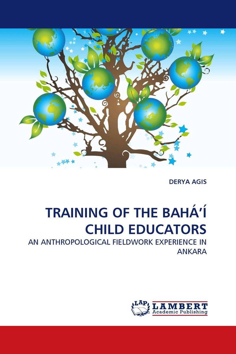 TRAINING OF THE BAHA''I CHILD EDUCATORS i found you