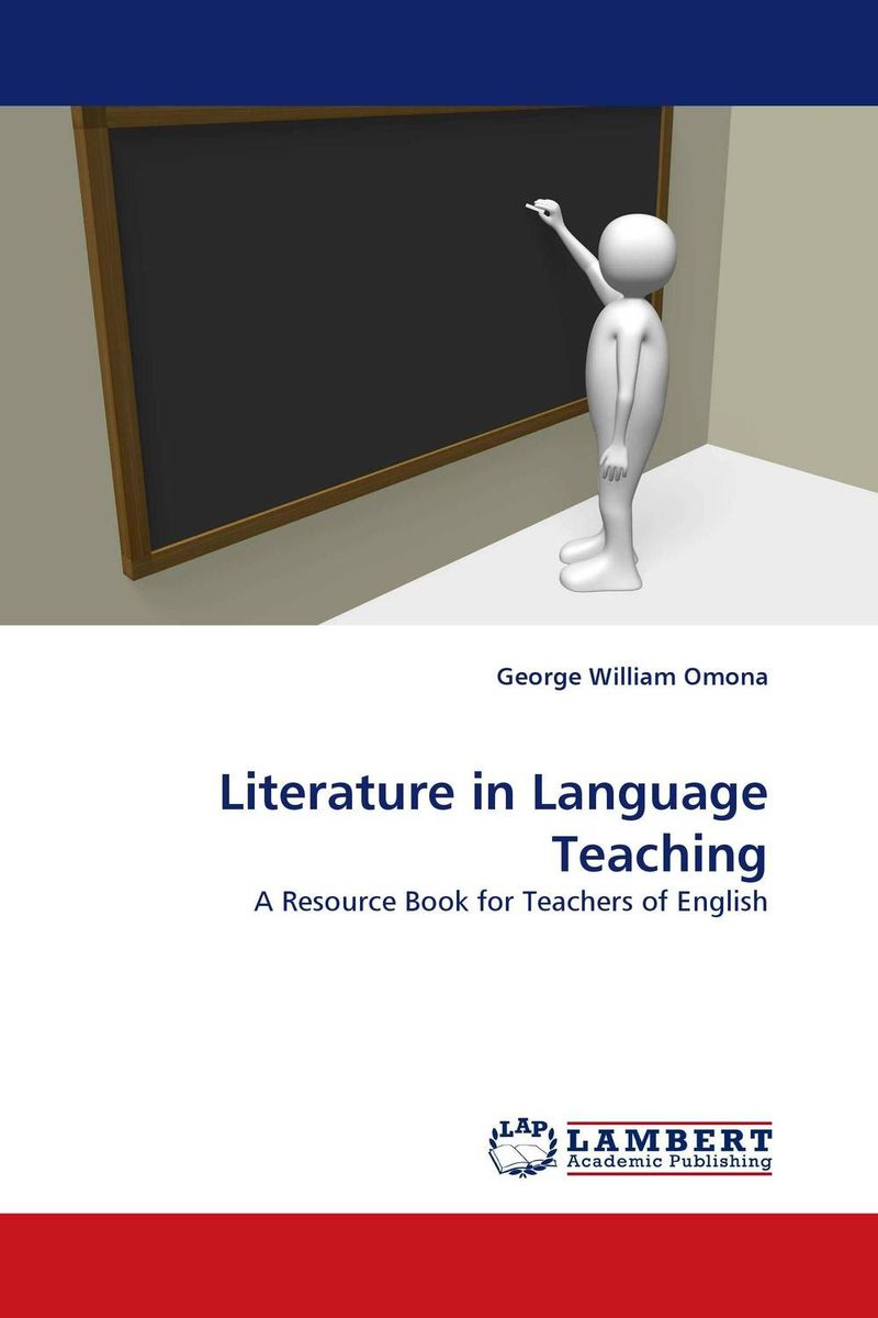 Literature in Language Teaching pedagogical concerns in management of english language teaching