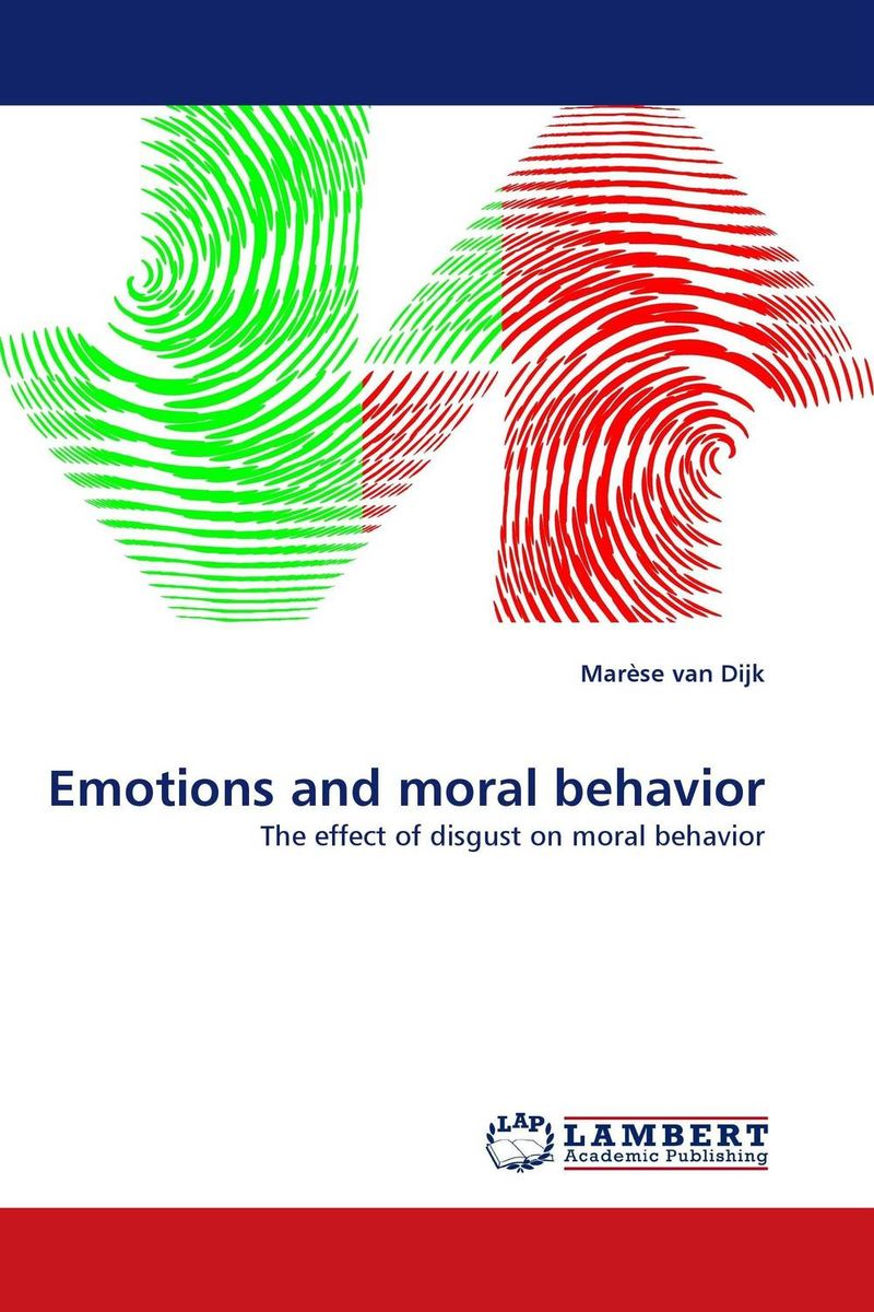 Emotions and moral behavior addison wiggin endless money the moral hazards of socialism
