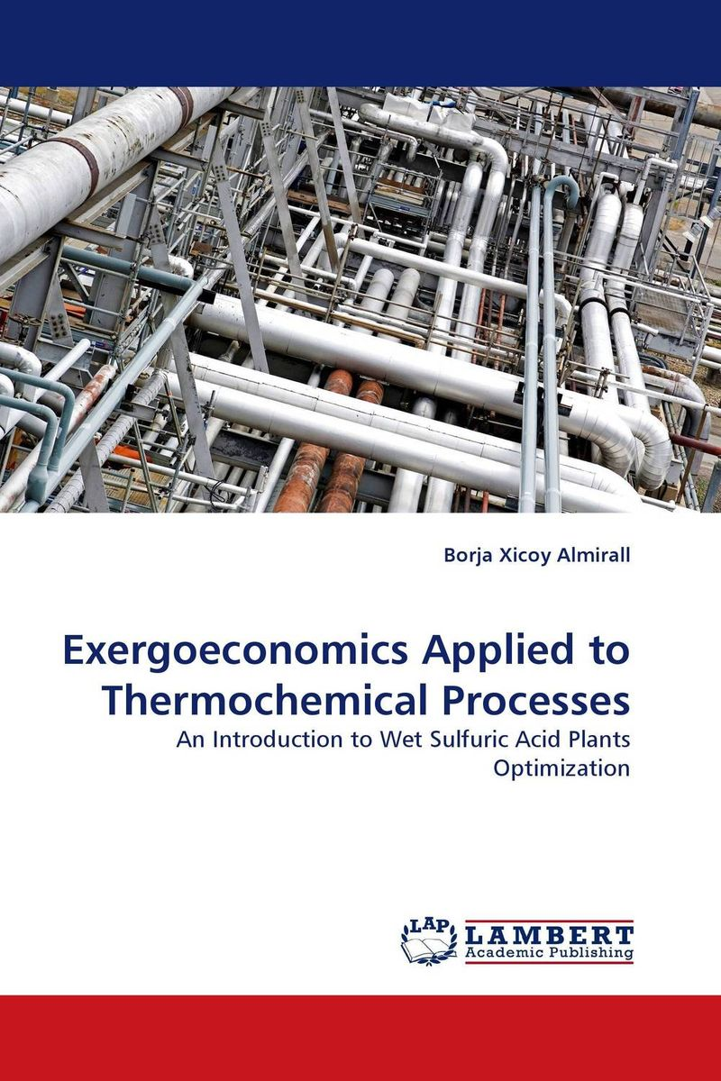 Exergoeconomics Applied to Thermochemical Processes fei dai and ming lu applied close range photogrammetry in construction