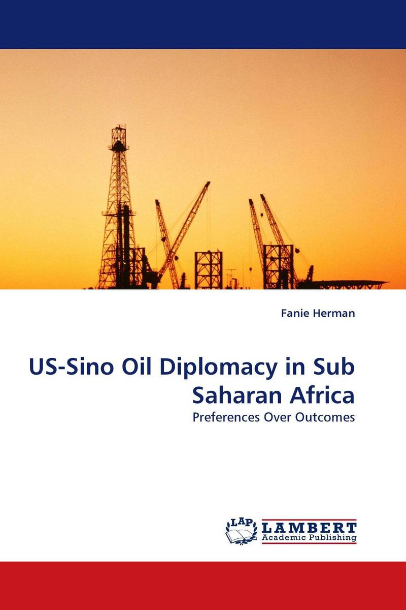 US-Sino Oil Diplomacy in Sub Saharan Africa oil separator integrates well the different techniques of oil separation in the design of its products