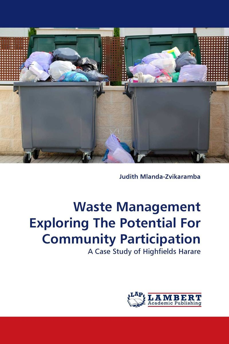 Waste Management Exploring The Potential For Community Participation
