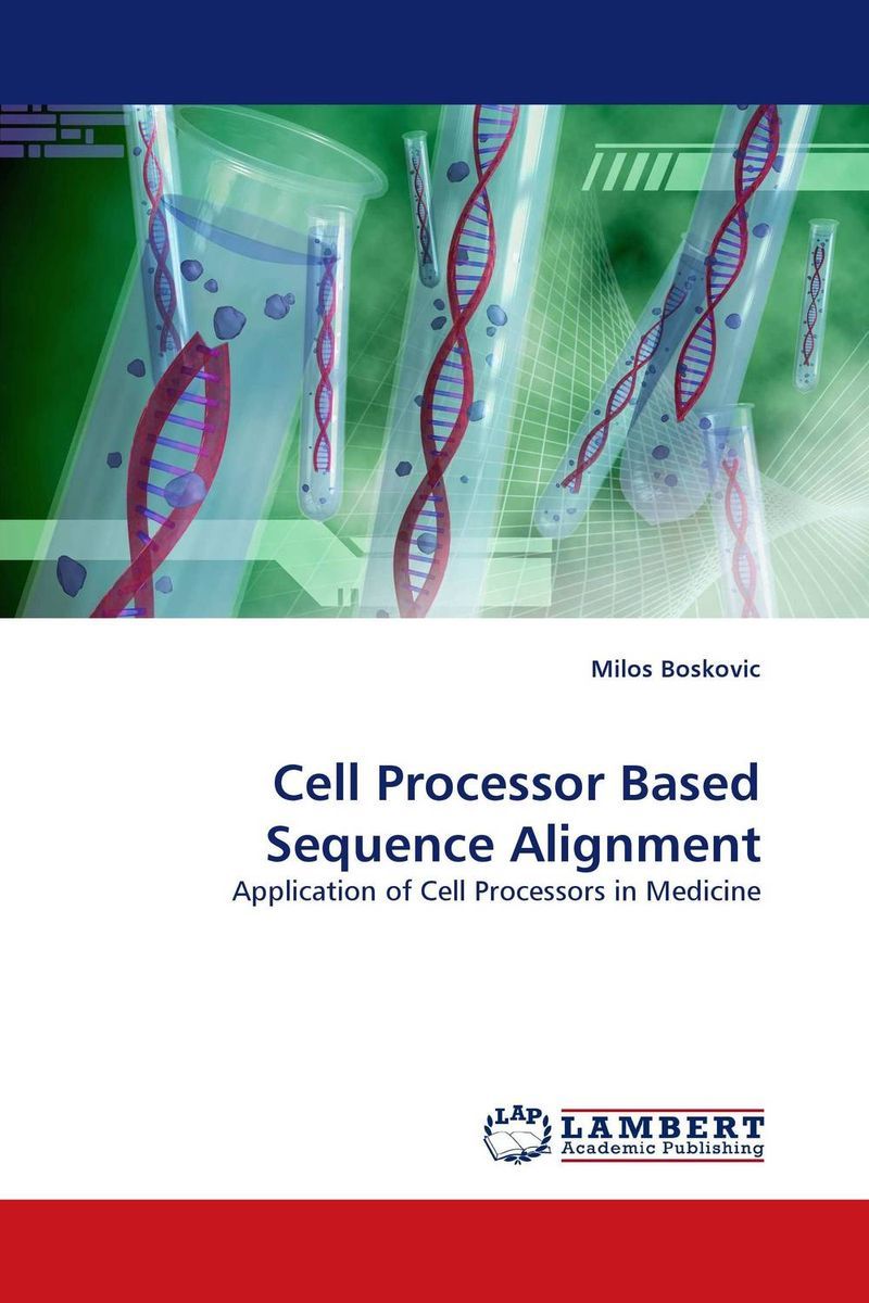 Cell Processor Based Sequence Alignment parallel algorithms for free and associative commutative unification