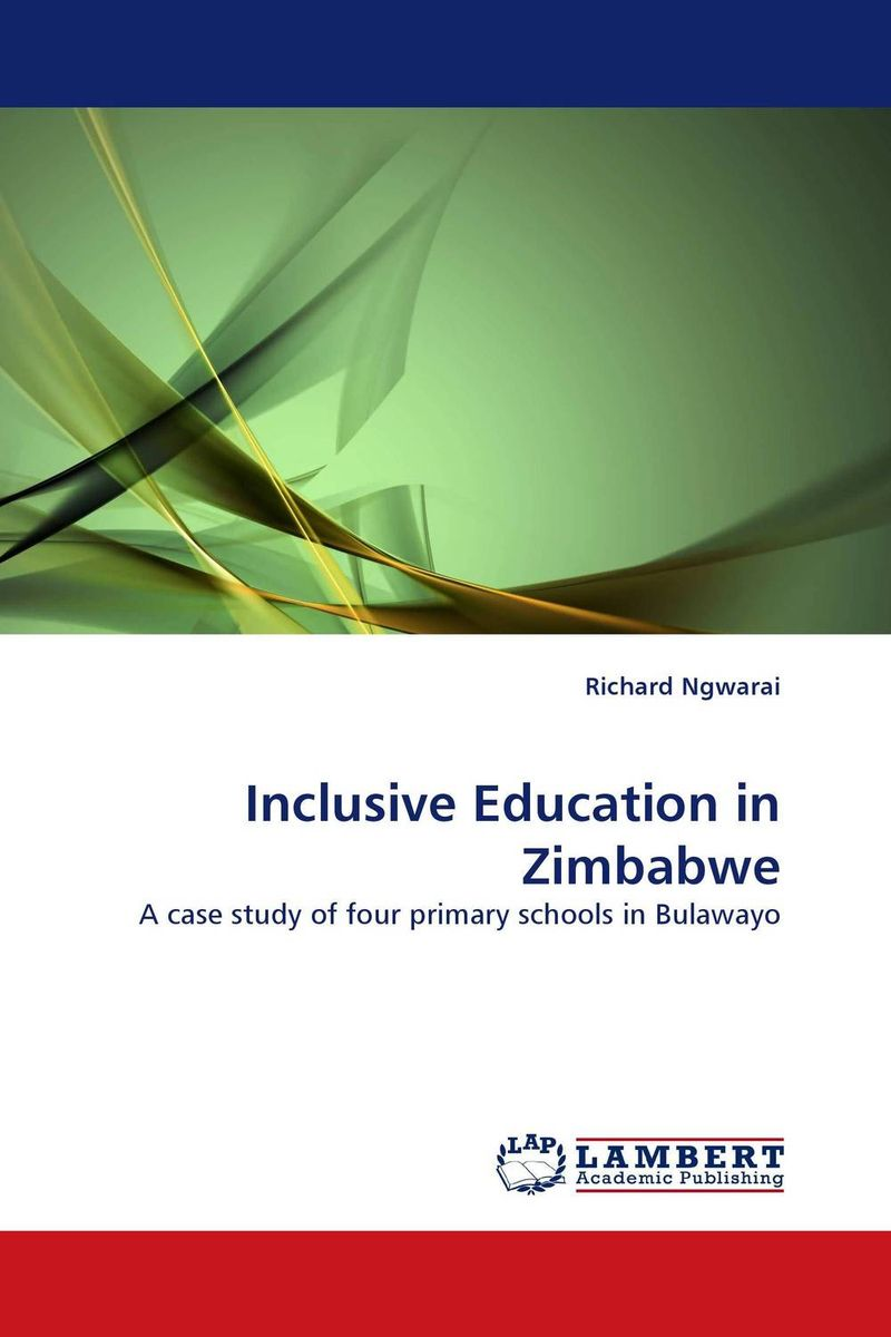 Inclusive Education in Zimbabwe peace education at the national university of rwanda