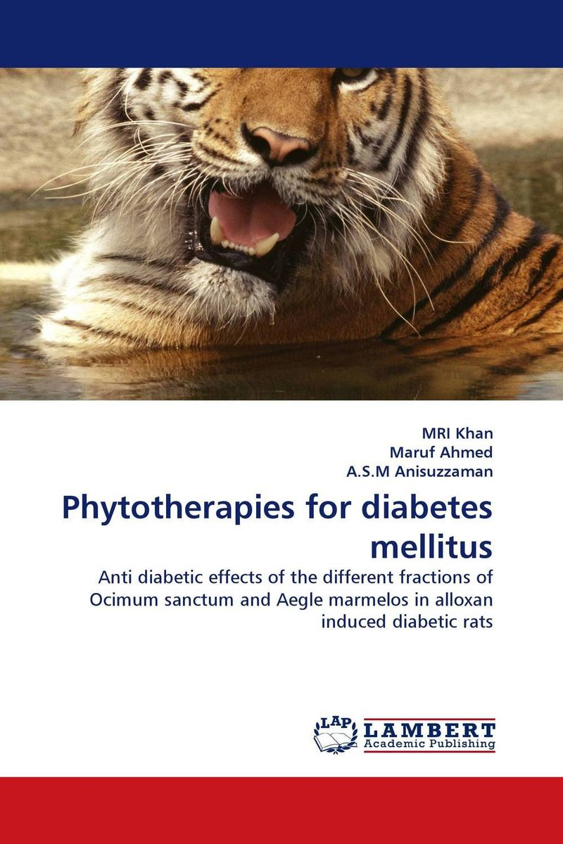 Phytotherapies for diabetes mellitus kamal modh and dhaval chaudhary drug prescribing patterns for diabetes mellitus